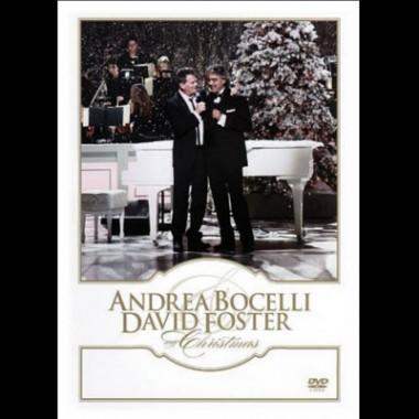 Andrea Bocelli & David Foster / PBS