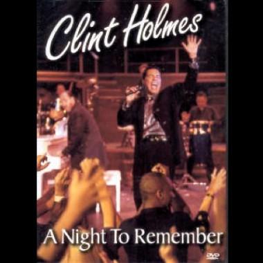 Clint Holmes