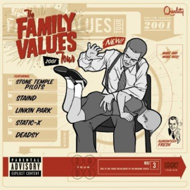Family Values Tour / Various Artists