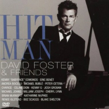David Foster & Friends