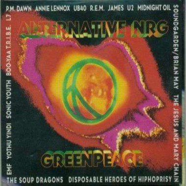 Greenpeace / Solar Energy