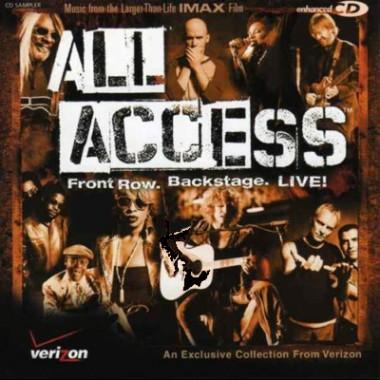 Imax All Access