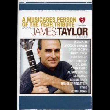 James Taylor / Musicares