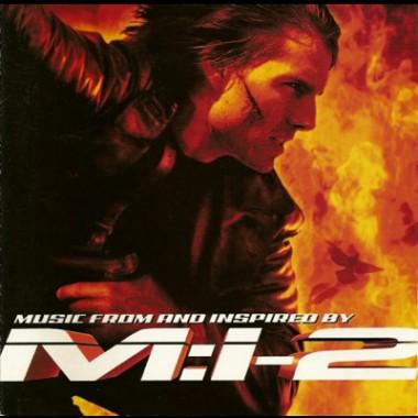 MI2 Chris Cornell