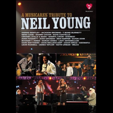 Neil Young Tribute / Musicares