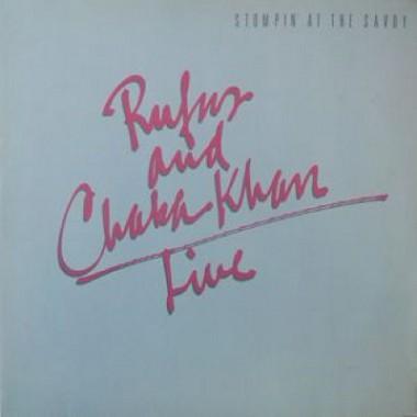 Rufus And Chaka Khan
