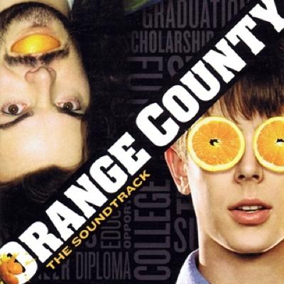 Social Distortion / Orange County Soundtrack