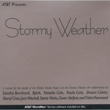 Stormy Weather / Various Artists