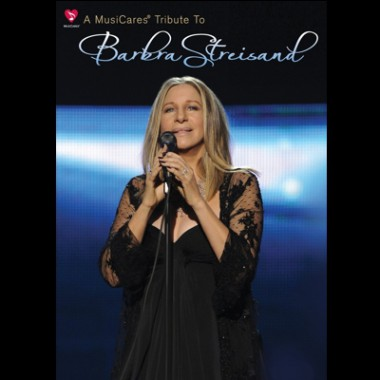Barbara Streisand & Friends / Grammy Musicares DVD
