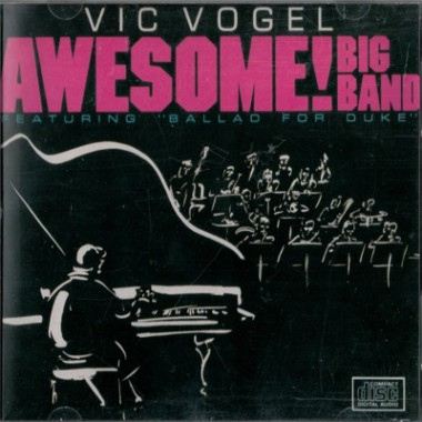 Vic Vogel