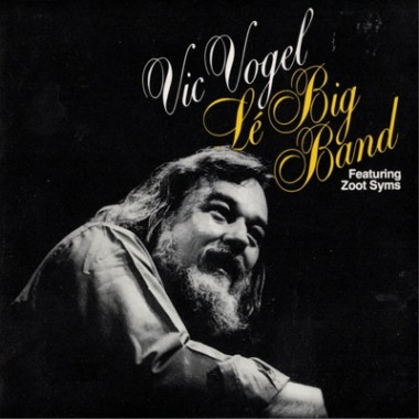 Vic Vogel Big Band