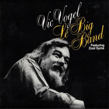 Vic Vogel Big Band