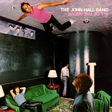 The John Hall Band