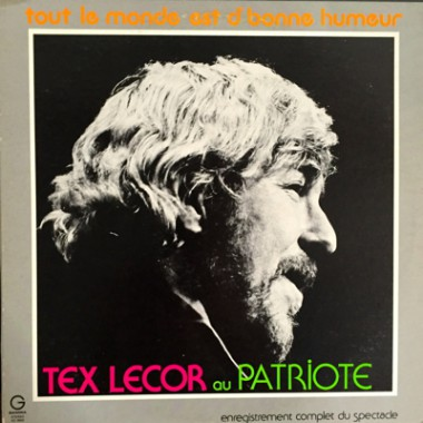 Tex Lecor