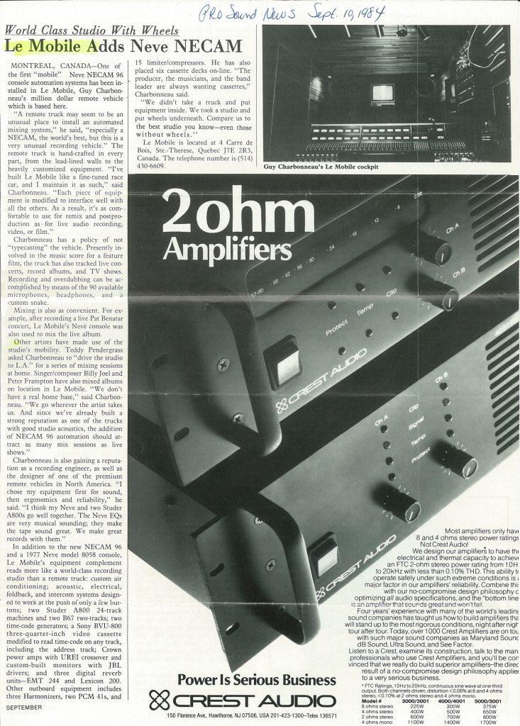 prosoundnews_1984