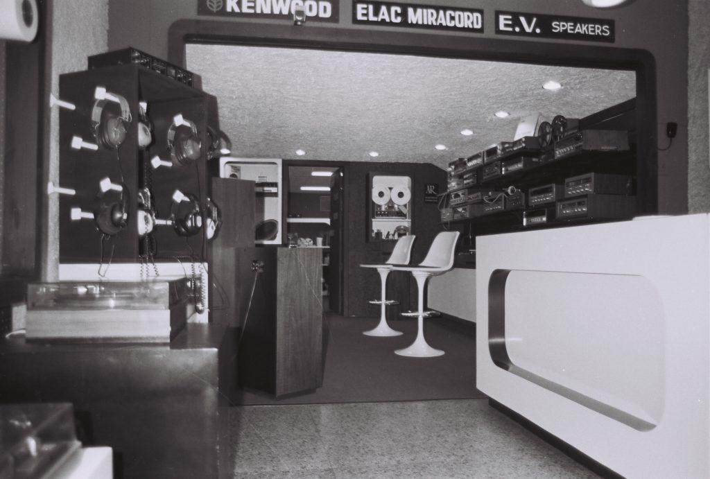 Filtronique store