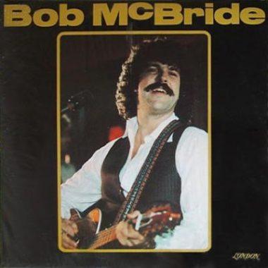 Bob McBride