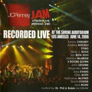 JC Penney Live